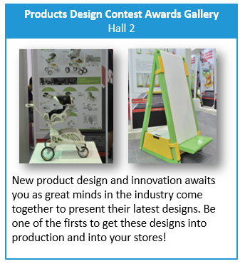 Products Design Contest Awards Gallery