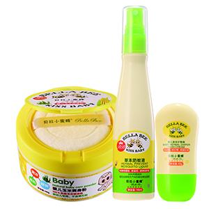 广州小蜜蜂生物科技有限公司