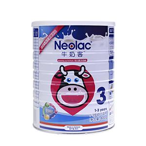 纽莱可(上海)营养品有限公司